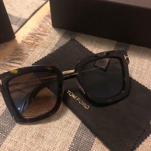 Tom Ford NWT women's sunglasses